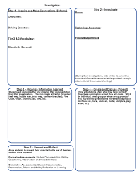 free teacher planner template inquiring minds mrs myers kindergarten planning templates for this template was very helpful as i was transitioning from thematic based teaching to inquiry based teaching