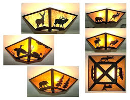 Log Cabin Lighting Fixtures Log Cabin Lighting Fixtures Medium Size Of Wood Country