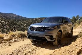 land rover velar blue 2018 land rover range rover velar first drive review autoguide