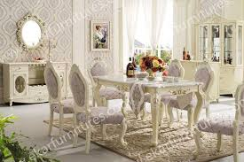 Italian Dining Tables And Chairs Dining Table Set Classic White Italian Dining Table Set 6 Chairs