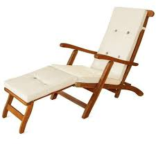 Deck Chair Cushions 9 Best Wooden Folding Deck Chair Images On Pinterest Patios