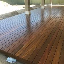 Spotted Gum Laminate Flooring Spotted Gum Decking Art Of Timber