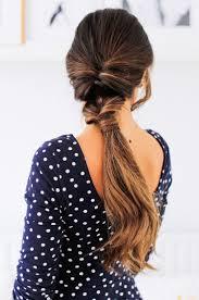 40 best ponytails images on pinterest