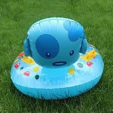 c211 new children patch dog swimming circle cartoon baby water