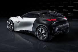 peugeot sports car 2017 2015 peugeot fractal concept 20