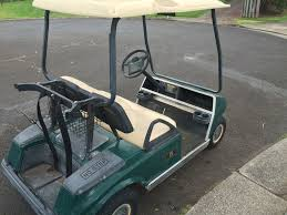 club car ds golf cart hawaii