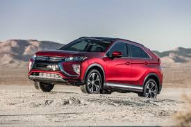 new mitsubishi eclipse all new mitsubishi 2018 eclipse cross offers stimulating design