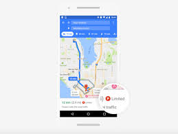 Googple Maps Google Maps Will Now Tell You How Bad The Parking Is At Your
