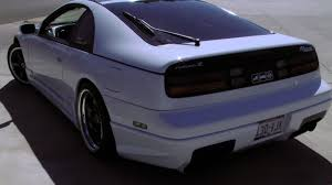 artic nismo 1993 nissan 300zx specs photos modification info at