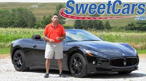 maserati granturismo 2012 maserati granturismo 2012 test drive sweetcars car of the week