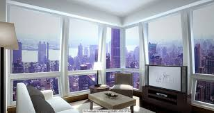 floor to ceiling window home pattern