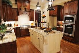 antique kitchen style claim focal point in your house