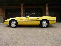 1986 corvette for sale by owner 1986 chevrolet corvette for sale on classiccars com 30 available