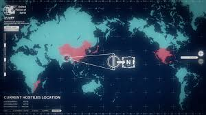 Code Geass World Map by M Is Aldnoah Zero A Fun Trainreck Like Cross Ange Or Mecha