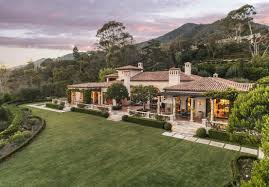 santa barbara style homes montecito real estate and homes for sale christie u0027s