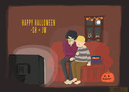 happy halloween gif images halloween night gif gifs show more gifs