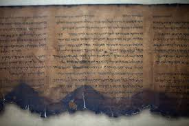 scientists finally read the oldest biblical text ever found the