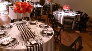 Table Runners For Round Tables Tablecloth Linens Dpc Event Services