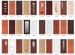 panel wood interior doors for modern style wen interior door
