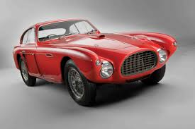 Ferrari California 1950 - 1950 ferrari 340 america spider related infomation specifications