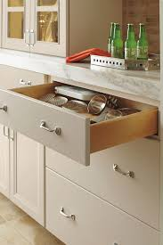 Measuring Kitchen Cabinets Tall Cabinet Drawer Box Get More From Your Drawers With The Tall