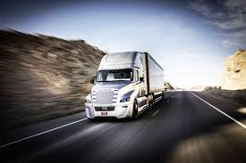 Truck Driving No Experience Self Driving Trucks Are Going To Hit Us Like A Human Driven Truck