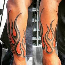 85 flame tattoo designs u0026 meanings for men and women 2018