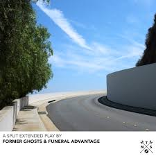 funeral advantage the sound former ghosts funeral advantage split