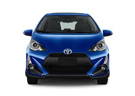 toyota hatchback hybrid 2017 toyota prius c hatchback gets fresh styling standard