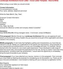 Architecture Resume Application Architect Cover Letter