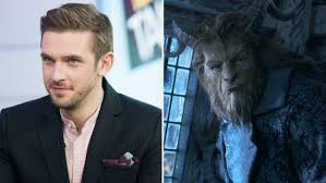 dan stevens reveals beastly process behind u0027beauty and the beast