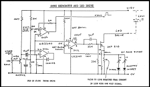audio mixer circuit page circuits next gr simple wiring diagram