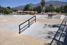 Ojai California Map Ojai Skatepark Ojai Ca West Coast Skateparks