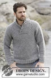 s sweater patterns aberdeen knitted drops s jumper with raglan and shawl collar