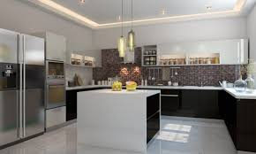 indian kitchen interiors are built in appliances for indian kitchens