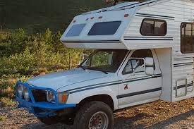 Design Your Own Motorhome by Types Of Toyota Motorhomes Gone Outdoors Your Adventure Awaits