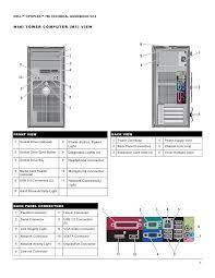 Dell Diagnostic Lights Dell Optiplex 780 Intel Core 2 Duo 2 93 Ghz 12 Gb Desktop