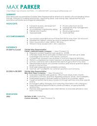 outside sales resume exles awesome outside sales resumes exles about sales representative