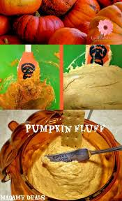 halloween cookbook kids halloween pumpkin fluff recipe real advice gal