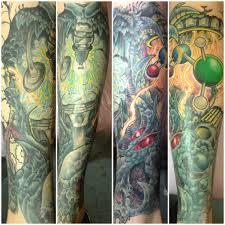 100 invader zim tattoos invader zim irken earth disguise
