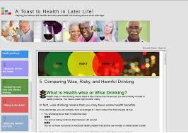 jrp assessing the usability of web based alcohol education for