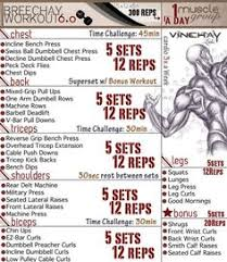 A Good Bench Press Weight Better Pic Of 3 Day Split Add It In With Everyday Cardio And Yoga