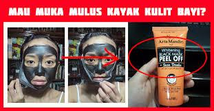 Masker Di Alfamart harga masker wajah di alfamart jual masker lumpur masker