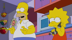 Simpsons Treehouse Of Horror All Episodes - halloween of horror season 27 episode 4 simpsons world on fxx