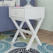 Modern Furniture End Tables by Modern U0026 Contemporary End U0026 Side Tables You U0027ll Love Wayfair