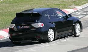 slammed subaru impreza subaru impreza wrx sti nurburgring test car 2008