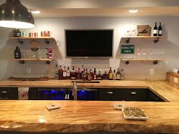 basement bar metro building u0026 remodeling group no va dc md