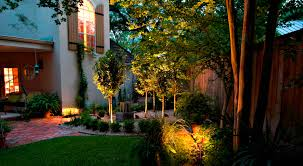 Landscape Lighting Installation - landscape lighting seattle with home indoor light installation