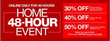 macy s 48 home hour event promotion save 30 50 regular