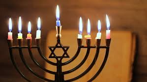where can i buy hanukkah candles hanukkah candles stock footage 20443009
